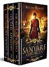 The Sanyare Chronicles Box Set: Books 1-3