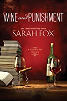 Wine and Punishment (Literary Pub Mystery #1)