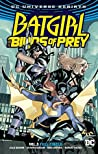 Batgirl and the Birds of Prey, Volume 3: Full Circle