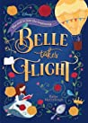 Disney: Belle Takes Flight