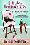 Still Life in Brunswick Stew (A Cherry Tucker Mystery Book 2)