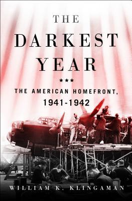 The American Home Front 1941-1942
