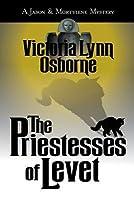 The Priestesses of Levet