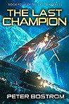 The Last Champion (The Last War #4)