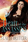 Heart of the Assassins (Academy of Assassins #2)