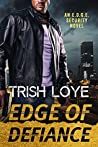 Edge of Defiance (Edge Security #7)