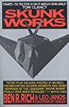Book cover for Skunk Works: A Personal Memoir of My Years of Lockheed