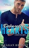 Defenseless Hearts (Tender Hearts #2)