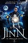 Jinn (Djinn Rebellion, #1)