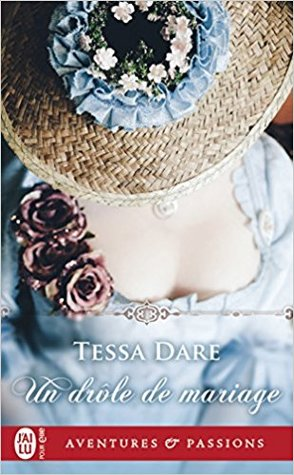 Un drôle de mariage (Girl Meets Duke, #1)