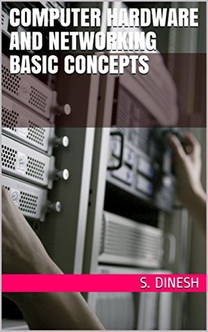 Computer Hardware And Networking Basic Concepts