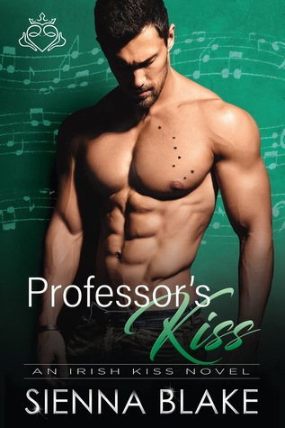 Professor's Kiss (Irish Kiss, #2)