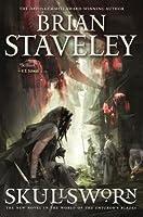 Skullsworn (World of The Emperor's Blades )