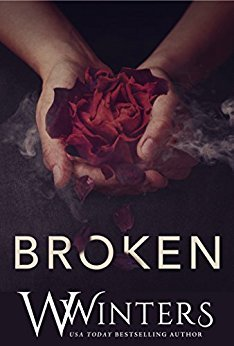 Broken by W.  Winters