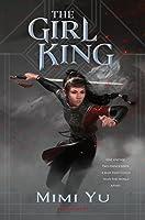 The Girl King (The Girl King, #1)