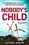 Nobody's Child (Detectives King and Lane, #3) audiobook download free
