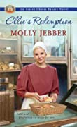 Ellie's Redemption (Amish Charm Bakery #2)