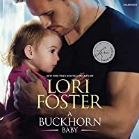 A Buckhorn Baby: A Buckhorn Brothers Novella