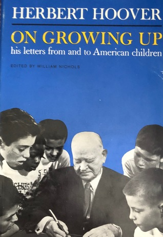 On Growing Up: Letters To American Boys & Girls, Including