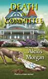 Death by Committee (Abby McCree Mystery, #1)