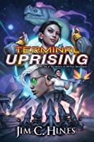 Terminal Uprising (Janitors of the Post-Apocalypse #2)