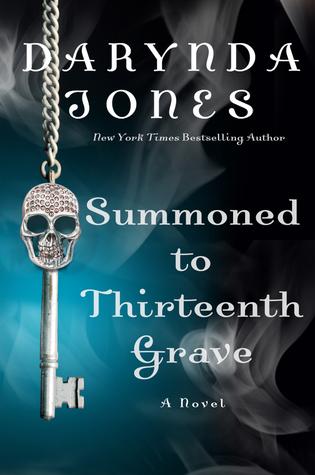 Summoned to Thirteenth Grave (Charley Davidson, #13)