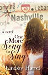 Book cover for One More Song to Sing