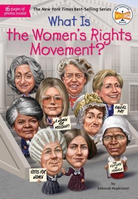 What Is Women's Rights Movement
