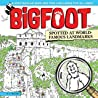 Bigfoot Spotted at World Famous Landmarks: A Spectacular Seek and Find Challenge for All Ages!