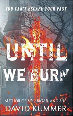 Until We Burn by David Duane Kummer