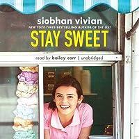 Stay Sweet Lib/E