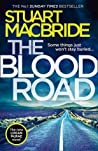 The Blood Road (Logan McRae #11)