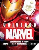 Ultimate Marvel (Spanish Language Edition)