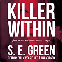 Killer Within (Killer Instinct, #2)