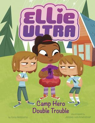 Camp Hero Double Trouble (Ellie Ultra)