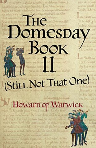Where is the domesday book kept