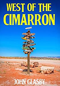 West of the Cimarron