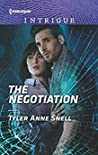 The Negotiation (Protectors Of Riker County #6)
