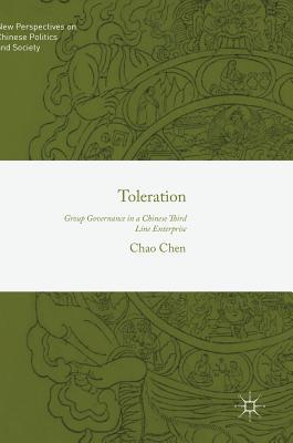 Toleration Group Governance in a Chinese Third Line Enterprise
