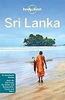Lonely Planet Reiseführer Sri Lanka: mit Downloads aller Karten (Lonely Planet Reiseführer E-Book)