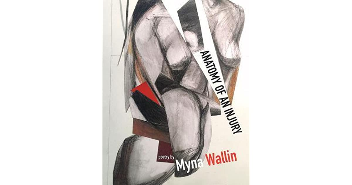Anatomy Of An Injury By Myna Wallin