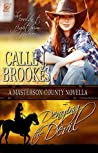 Denying the Devil (Masterson County, #4)