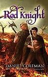 Red Knight (Knights of Wonderland, #2)