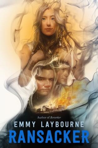 Ransacker by Emmy Laybourne