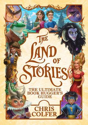 The Land of Stories by Chris Colfer