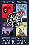 Circles In Hell, Books 1-4: The Boxed Set Edition