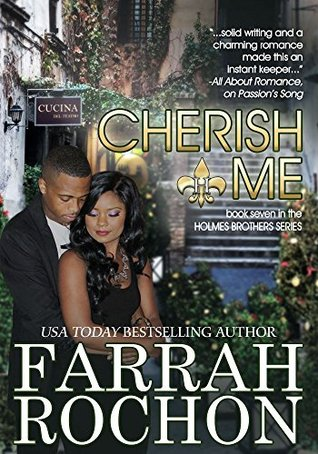 Cherish Me by Farrah Rochon