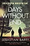 Book cover for Days Without End