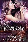 Promise (Venture Capitalist, Book #2)