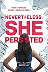 Nevertheless, She Persisted by Pratima Rao Gluckman